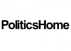PoliticsHome logo