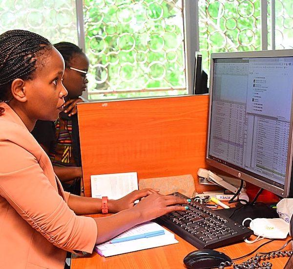 Coup de projecteur sur le Kenya Education Network, un défenseur de la communauté de l'appairage en Afrique Thumbnail