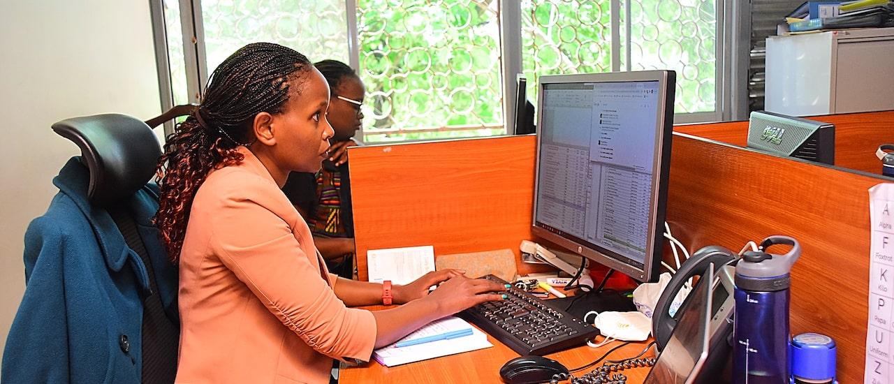 La Red de Educación de Kenia, defensora de la comunidad de pares de África, en el punto de mira Thumbnail