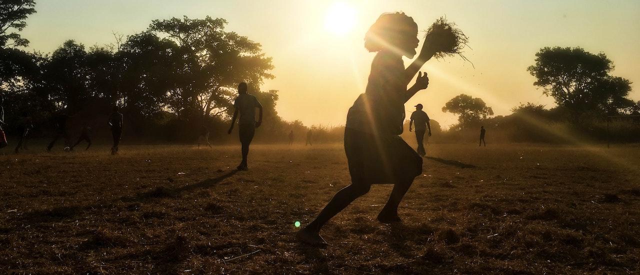 La Zambie a plus que jamais besoin de l'Internet Thumbnail