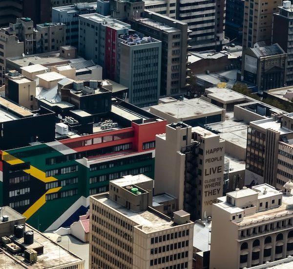 Mesurer le succès des IXP en Afrique du Sud pour atteindre l'objectif 80/20 Thumbnail