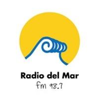 Radio del Mar logo