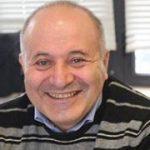 Albert Toneyan