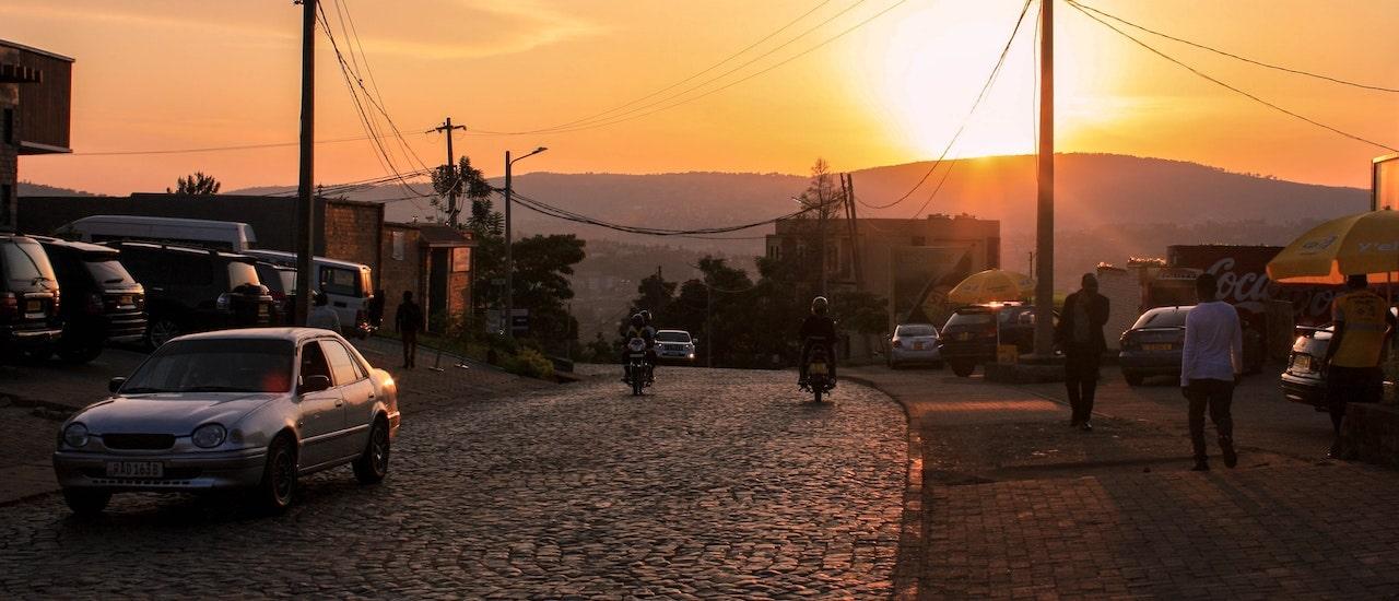 Ouvrir la voie à la préservation du contenu local au Rwanda Thumbnail
