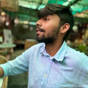 Anurag Anand headshot