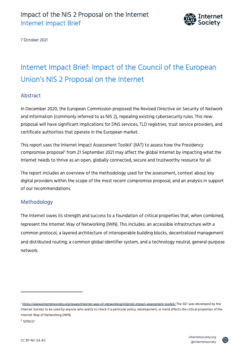 NIS2-Impact-Brief-cover thumbnail