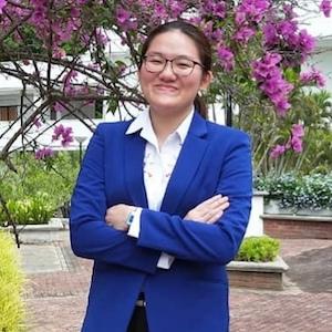 Stella Anne Teoh Ming Hui headshot