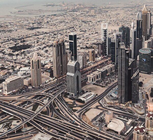 Pandemia y transformación digital: Oriente Medio y el Norte de África están preparados para pasar al siguiente nivel Thumbnail